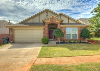 Foreclosed Home in QUEENSTON AVE, Norman, OK - 73071