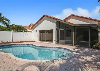 Foreclosed Home en BOSUN WAY, Delray Beach, FL - 33483
