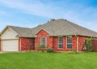 Foreclosed Home in NE 23RD TER, Newcastle, OK - 73065