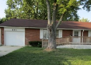 Foreclosed Home en TIONDA DR S, Vandalia, OH - 45377