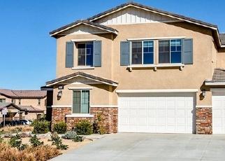 Foreclosed Home en OBARIA WAY, Lake Elsinore, CA - 92532