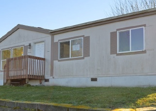 Foreclosed Home en 237TH STREET CT E, Graham, WA - 98338