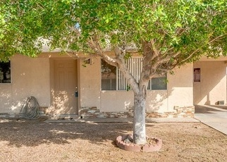 Foreclosed Home en S MORENO DR, Apache Junction, AZ - 85120