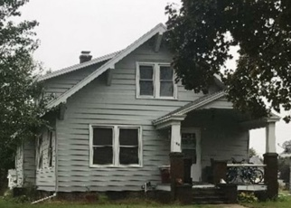 Foreclosed Home in N ELM ST, Plainview, NE - 68769