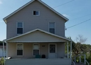 Foreclosed Home en MAIN ST, Kersey, PA - 15846