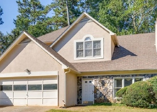Foreclosed Home in LITCHFIELD PL, Roswell, GA - 30076