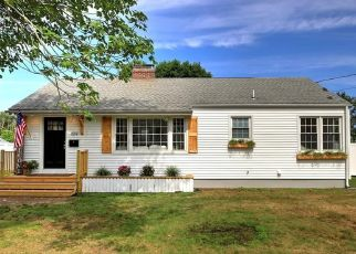 Foreclosed Home in MEADOWS END RD, Milford, CT - 06460