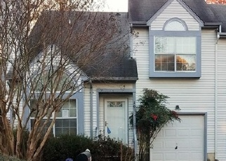 Foreclosed Home in HIDDEN LAKE PL, Newport News, VA - 23602