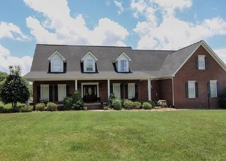 Foreclosed Home in LATHAN RD, Monroe, NC - 28112