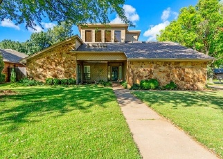 Foreclosed Home in RED ROCK RD, Oklahoma City, OK - 73120