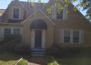 Foreclosed Home in GLENWOOD AVE, Anderson, SC - 29625