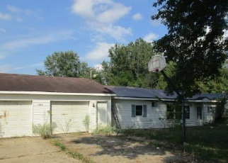 Foreclosed Home in Q DR S, Union City, MI - 49094