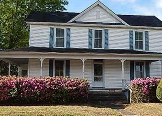 Foreclosed Home in E MILL ST, Hookerton, NC - 28538