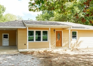 Foreclosed Home in COUNTY ROAD 6380, West Plains, MO - 65775