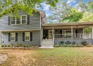 Foreclosed Home en NESBIT FERRY RD, Alpharetta, GA - 30022