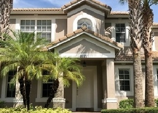 Foreclosed Home en BAUTISTA WAY, Palm Beach Gardens, FL - 33418