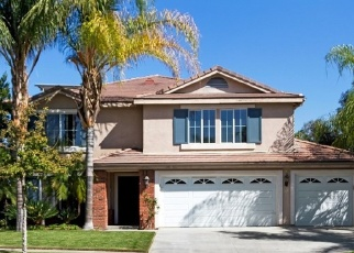 Foreclosed Home en CORNELL CIR, Corona, CA - 92881