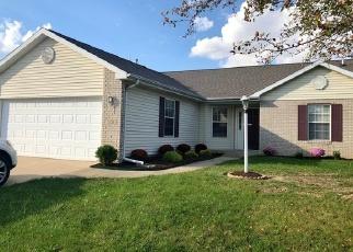 Foreclosed Home in BROOKSTONE DR, Danville, IL - 61832