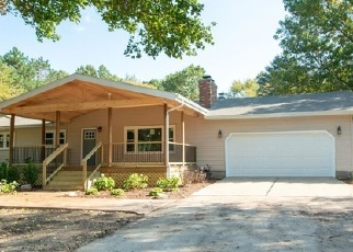 Foreclosed Home in WOODBURY RD, Haslett, MI - 48840