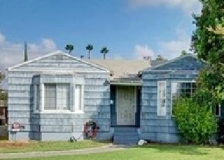 Foreclosed Home en E BARBARA AVE, West Covina, CA - 91790
