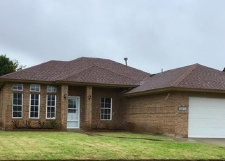Foreclosed Home in SW 150TH ST, Oklahoma City, OK - 73170