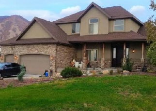 Foreclosed Home in TANGLEWOOD RD, Tooele, UT - 84074