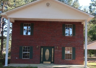 Foreclosed Home in HENSARLING RD, Petal, MS - 39465