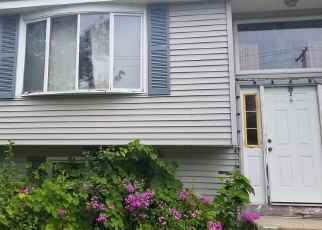 Foreclosed Home in UPTON ST, Grafton, MA - 01519
