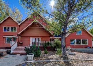 Foreclosed Home en HOP PATCH SPRING RD, Mountain Center, CA - 92561