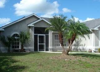 Foreclosed Home en PLANTATION ST, Englewood, FL - 34224