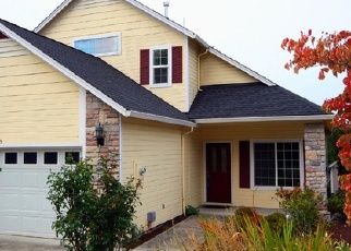 Foreclosed Home in SOUTH VILLAGE DR, Medford, OR - 97504