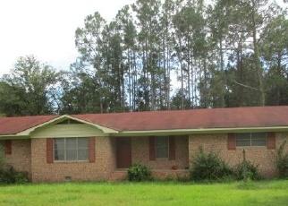 Foreclosed Home en HOLLY DR, Homerville, GA - 31634