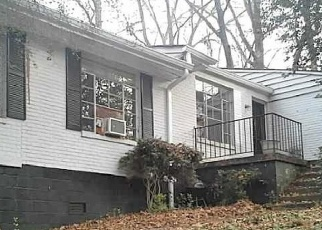 Foreclosed Home en SCOTT BLVD, Decatur, GA - 30030