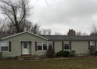 Foreclosed Home in E CHESTNUT AVE, Shipman, IL - 62685