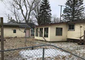 Foreclosed Home in FREMONT ST, Bronson, MI - 49028