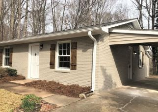 Foreclosed Home in RAMHURST DR, Clemmons, NC - 27012