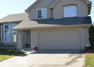 Foreclosed Home in S 26TH ST, Bellevue, NE - 68147