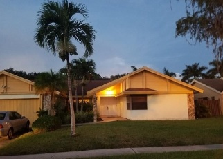 Foreclosed Home en NW 49TH CT, Fort Lauderdale, FL - 33319