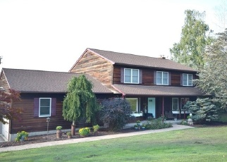 Foreclosed Home en BLACK MEADOW RD, Chester, NY - 10918