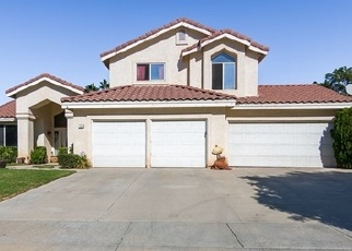 Foreclosed Home en CHEROKEE RD, Corona, CA - 92881