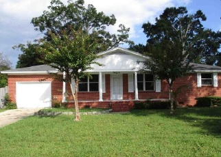Foreclosed Home in TIPPIN AVE, Pensacola, FL - 32504