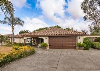 Foreclosed Home en GREEN MEADOW RD, Temecula, CA - 92592