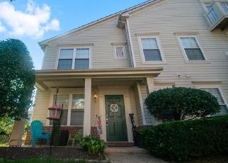Foreclosed Home in ALDERLEAF TER, Ashburn, VA - 20147