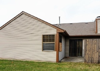 Foreclosed Home in EAGLE COVE CIR, Indianapolis, IN - 46254