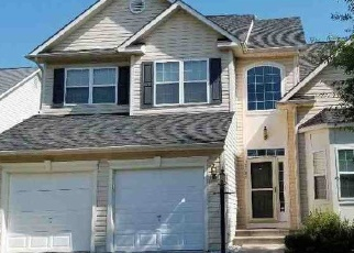 Foreclosed Home en BELLE MEADE TRCE, Bowie, MD - 20720