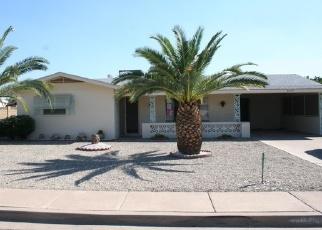 Foreclosed Home in E ADOBE RD, Mesa, AZ - 85205