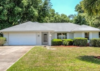 Foreclosed Home en N PUTNEY CT, Leesburg, FL - 34788