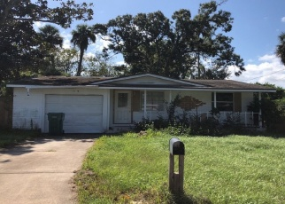 Foreclosed Home in S FLAMINGO DR, Daytona Beach, FL - 32117