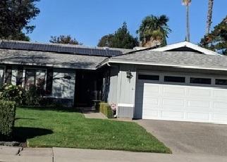 Foreclosed Home in MAJESTIC LN, Stockton, CA - 95209