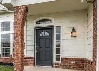 Foreclosure Home in Broken Arrow, OK, 74014,  E 37TH PL S ID: F4331280